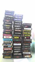 Atari 2600 Choose your game  Bin #1