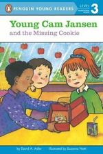 Young Cam Jansen: Young Cam Jansen and the Missing Cookie 2 by David A. Adler...