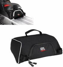 Snowmobile Underseat Storage Bag Cargo Bag For Polaris Rmk Indy Switchback