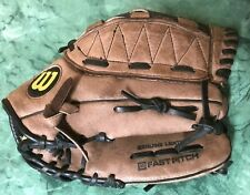 """New listing Wilson Pro FP450  11.5"""" Leather Fastpitch Softball Glove   A0450 FP115 ~ RHT"""