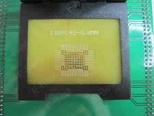 U08591 BGA149 Socket Adapter For UP818 UP-818 UP828 UP-828 Programmer
