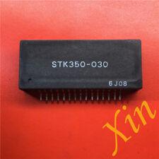 10PCS  STK350-030 POWER AMPLIFIER