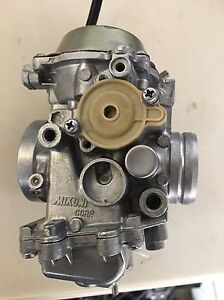 YAMAHA BIG BEAR 350 CARBURETOR 97-99 GENUINE OEM Remanufact. Carb Carburator ATV