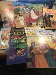 ARCH BOOKS LOT OF 10