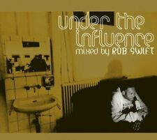 Various Artists - Under The Influence (Swift) - Various Artists CD TFVG The The