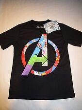 Marvel Avengers shirt, size 6-7.  Athletic feel.  NEW t-shirt