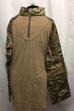 MTP CAMO HOT WEATHER DESERT UNDER BODY ARMOUR SHIRT UBAC FR British Army Xlarge