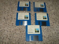 "Hero's Quest I: So You Want to be a Hero Commodore Amiga on 3.5"" floppy disk"
