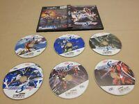 Gundam Destiny Complete Collection 1 Anime Legends Dvd Set