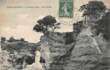 SAINT GEORGES  - le rocher blanc - Vallières -