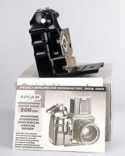 Apcam motordrive for Hasselblad 500C/500CM and 503CX models   new and rare