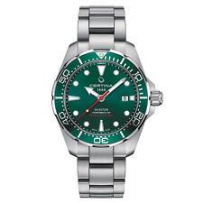 Certina C032.407.11.091.00 DS Action Powermatic 80 Wristwatch