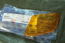 PIAGGIO ZIP 50 ssp2t Verre de voyant à l' AVANT GAUCHE 498853 NEUF tourner