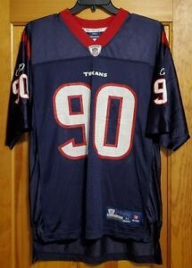 Mario Williams Houston Texans NFL Jerseys for sale | eBay