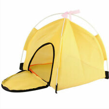 New listing Us Foldable Pet Tent Dog Cat House Outdoor Indoor Tent for Cat Small Dog Puppy