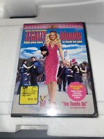 Legally Blonde Special Edition DVD BRAND NEW!!!