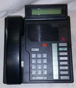 Nortel Meridian M2008 NT9K08 Business Telephone Used
