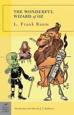 The Wonderful Wizard of Oz (Barnes & Noble Classics Series) (Barnes & Noble