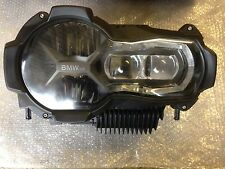 BMW R1200GS GSA 2013-2016  LED Headlight Inc fan / power unit. No broken mounts