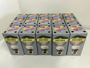 Tassimo Jacobs Espresso 15 Packungen mit je 8 T-Disc Pads = 120 T-Disc Pads