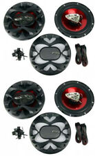 Boss CH6530 6.5-Inch 3-Way 600W Speakers (2 Pairs)