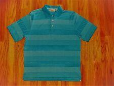 Ashworth Xl S/S Golf Polo Shirt, Nice (photo # 5300)