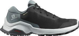 Salomon Womens X REVEAL GTX Shoes  - Black