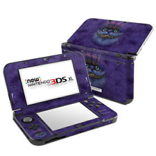 Nintendo New 3DS XL Skin - Cheshire Grin by The Mountain - Decal Sticker