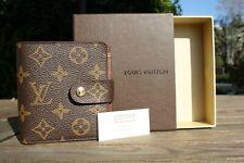 Louis Vuitton porte-monnaie Zippy.