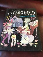 My Fairyland Annual 1974 By World Distributors Limited
