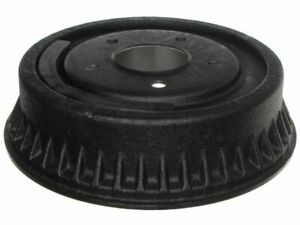 Rear AC Delco Professional Brake Drum fits Pontiac LeMans 1964-1975 34BSPG