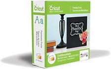 Cricut Fontastic Fonts Cartridge Use w/ Explore Expression & All Cricut Machines