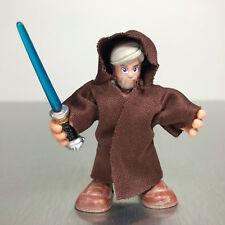 Playskool Star Wars Galactic Heroes OBI-WAN KENOBI figure Kohls Tatooine old Ben