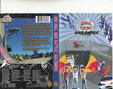 Red Bull Bike Battle:Baltimore-USA-2005-[32 Riders]-Bike-DVD