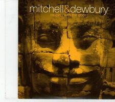 (FT790) Mitchell & Dewbury, Rapping with the Gods - 2003 DJ CD