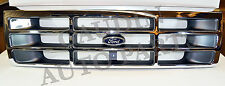 FORD OEM 92-97 F-250-Grille Grill F4TZ8200A