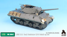 1/35 TETRA US TANK DESTROYER M10 DETAIL UP SET FOR TAMIYA