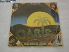 Oasis  The sound of munich -  LP 1978  NUOVO