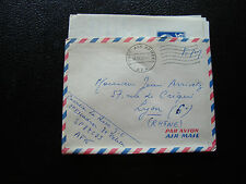 FRANCE - lettre franchise 14/10/1957 (cy32) french