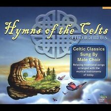 Hymns of the Celts CD by Adoramus