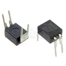 IRFD210 IR 200V 0.6A Single N-Channel HEXFET Power MOSFET in a HEXDIP
