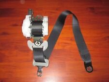 "LEXUS ""IS250 / IS350"" 2006 O.E.M PASSANGER SIDE (BLACK) SEAT BELT"