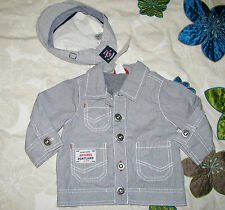H&M Denim Clothing (0-24 Months) for Boys