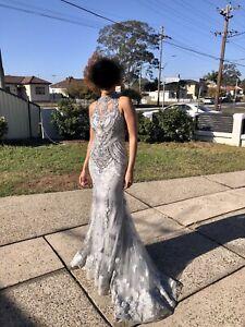 Mac Duggal Formal Dress