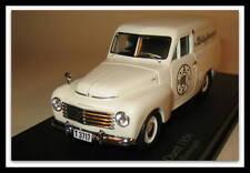"""wonderful modelcar VOLVO PV 445 Duett Van """"SÄLS Slakteriföreningen"""" 1956 - 1/43"""