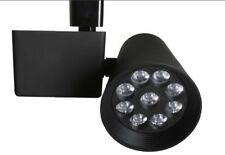 New Led Lighting Black - Led Track Lighting 22w 3000K 1500lm Narrow Flood 25 deg