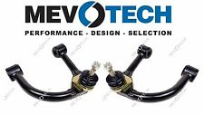 For Toyota Sequoia Tundra 00-06 Set of 2 Front Upper Control Arms Pair Mevotech