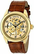 Invicta Men's 17188 Specialty Skeletonized Mechanical Hand-Wind Watch