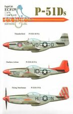 Eagle Cal 1/32 P-51D Mustang Part 1 # 32139