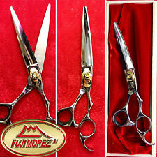 Hairdressing Shears/ Scissors Fuji More-Z  VF 5.5 OR 6 INCHES  COBALT  YASAKA